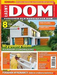 Ładny Dom 6/2018 - Opracowanie zbiorowe - eprasa