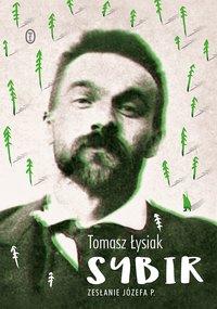 Sybir - Tomasz Łysiak - ebook