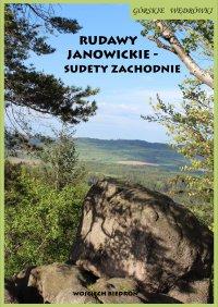 Górskie wędrówki Rudawy Janowickie - Sudety Zachodnie