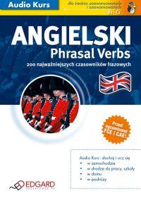 Angielski Phrasal Verbs - Opracowanie zbiorowe - audiobook
