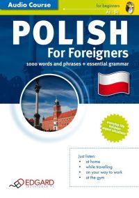 Polish For Foreigners - Opracowanie zbiorowe - audiobook