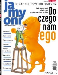 Poradnik Psychologiczny: Do czego nam ego