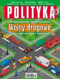 Polityka nr 20/2018