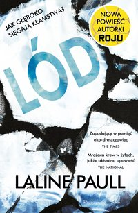 Lód - Laline Paull - ebook