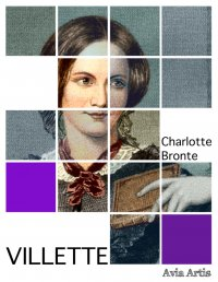 Villette - Charlotte Bronte - ebook