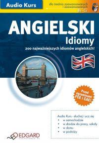 Angielski Idiomy - Opracowanie zbiorowe - audiobook