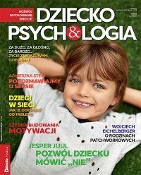 Dziecko & Psychologia. Dziecko. Wydanie Specjalne  1/2018