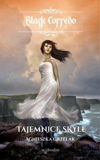 Tajemnice Skyle. Tom IV