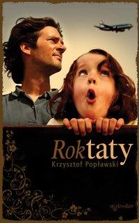Rok taty - Krzysztof Popławski - ebook