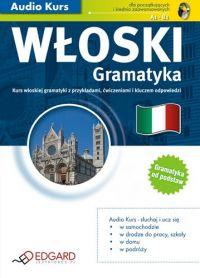 Włoski Gramatyka - Opracowanie zbiorowe - audiobook