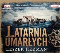 Latarnia umarłych - Leszek Herman - audiobook