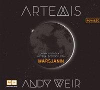 Artemis - Andy Weir - audiobook