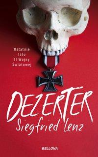 Dezerter - Lenz Siegfried - ebook