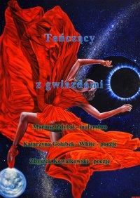 Tańczący z gwiazdami - Katarzyna Gołąbek - ebook