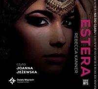 Estera - Rebecca Kanner - audiobook