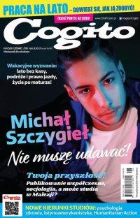 Cogito nr 6 (528) Czerwiec 2018 - Ola Siewko - eprasa