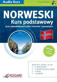 Norweski Kurs Podstawowy - Opracowanie zbiorowe - audiobook