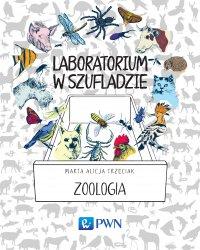 Laboratorium w szufladzie - zoologia