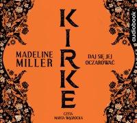 Kirke - Madeline Miller - audiobook