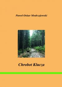 Chrobot klucza - Paweł Modrzejewski - ebook