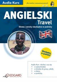 Angielski Travel - Opracowanie zbiorowe - audiobook