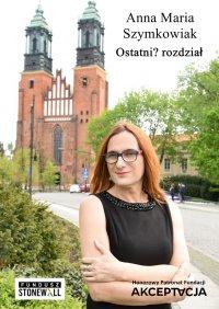Ostatni? rozdział - Anna Szymkowiak - ebook