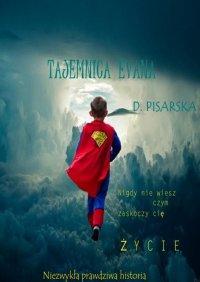 Tajemnica Evana - D. Pisarska - ebook