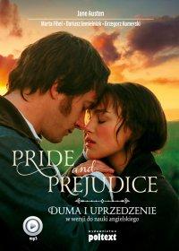 Pride and Prejudice. Duma i uprzedzenie w wersji do nauki angielskiego - Jane Austen - audiobook