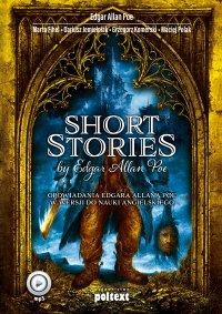 Short Stories by Edgar Allan Poe. Opowiadania Edgara Allana Poe w wersji do nauki angielskiego - Edgar Allan Poe - audiobook