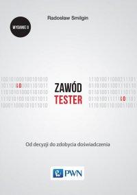 Zawód tester