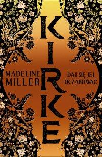 Kirke - Madeleine Miller - ebook