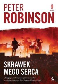 Skrawek mego serca - Peter Robinson - ebook