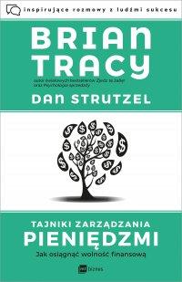Tajniki zarządzania pieniędzmi - Brian Tracy - ebook