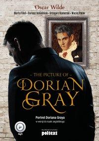 The Picture of Dorian Gray. Portret Doriana Graya w wersji do nauki angielskiego - Oscar Wilde - audiobook