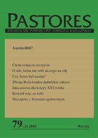 Pastores 79 (2) 2018 - Opracowanie zbiorowe - eprasa