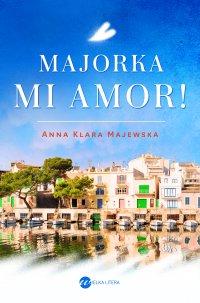 Majorka, mi amor!