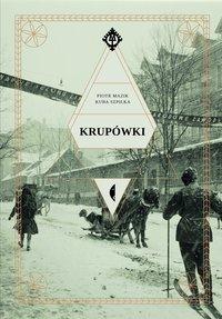 Krupówki - Piotr Mazik - ebook