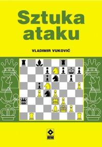 Sztuka ataku - Vladimir Vuković - ebook