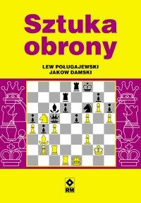 Sztuka obrony - Lew Poługajewski - ebook