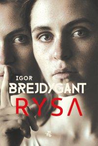 Rysa - Igor Brejdygant - ebook
