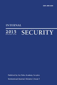 Internal Security (January-June) Vol. 7/1/2015