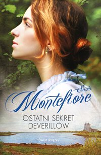Ostatni sekret Deverillów - Santa Montefiore - ebook