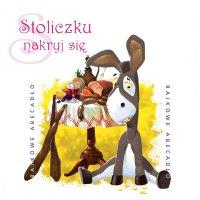 Stoliczku, nakryj się - Jakub Grimm - audiobook