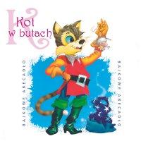 Kot w butach - Jakub Grimm - audiobook