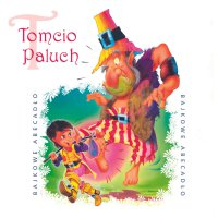 Tomcio Paluch - Jakub Grimm - audiobook