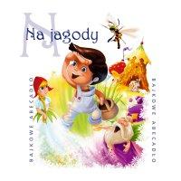 Na jagody - Halina Borowiak - audiobook