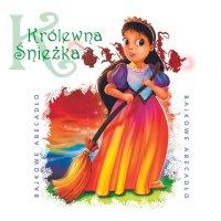 Królewna Śnieżka - Jakub Grimm - audiobook