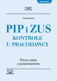 PIP i ZUS Kontrole u pracodawcy