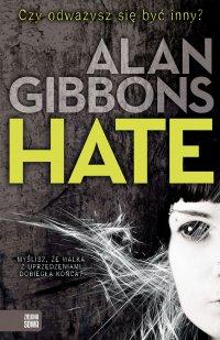 Hate - Alan Gibbons - ebook