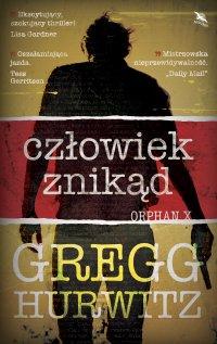Człowiek znikąd - Gregg Hurwitz - ebook